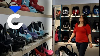 Autostoeltjes - Kooptips (Consumentenbond)