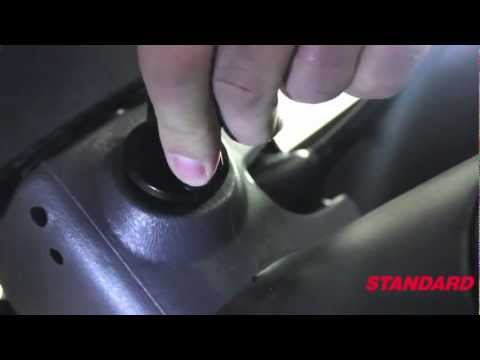 Ignition Lock Cylinder Replacement (Ford trucks with Passive Anti-Theft  System)