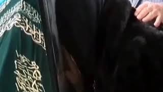 Hande erçel annesinin cenaze töreni murat dalkılıçın konuşması