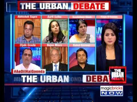 Can MNS dictate what you watch- The Urban Debate