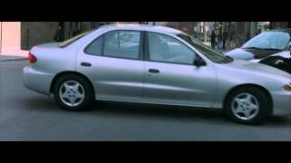 Taking Lives Car Chase (2004) HD