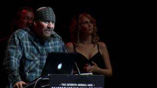 Suicidal Tendencies | 2016 | Skateboarding Hall of Fame Icons Award Induction Ceremony