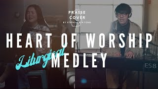 Heart of Worship Worship Liturgical Medley (Praise Covers)