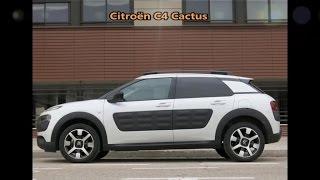 Citroën C4 Cactus - Prueba en Portalcoches