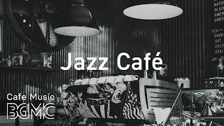 Jazz Cafe - Good Feeling Jazz Piano and Guitar Music for Morning