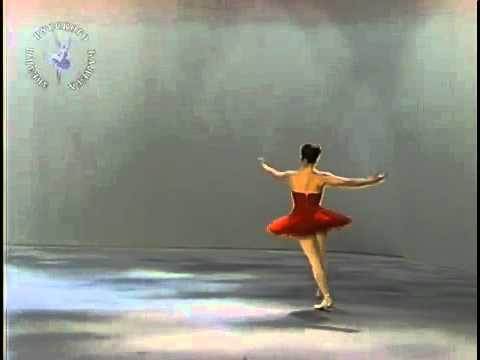 Don Quijote pas de deux Stars Bolshoi Ballet