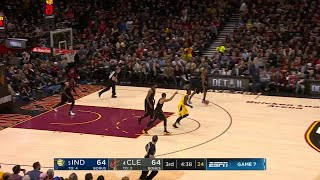 3rd Quarter, One Box Video: Cleveland Cavaliers vs. Indiana Pacers thumbnail