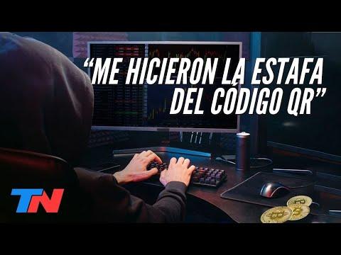 """COMPRÓ 100 MIL DÓLARES EN CRIPTOMONEDAS Y LO ESTAFARON: """"Me vaciaron la cuenta"""""""