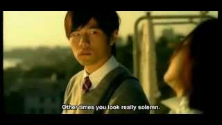 Secret (2007) Original Trailer (Jay Chou, Lunmei Kwai) (English subs, Mandarin audio)