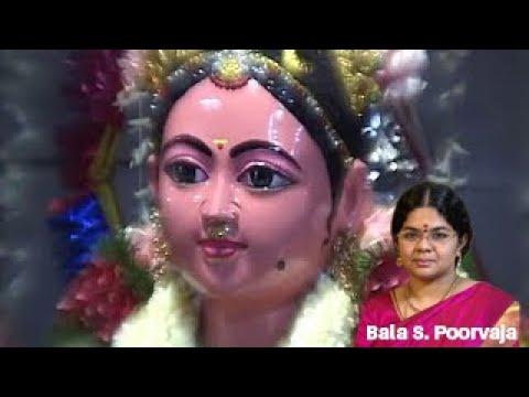 BALA - Konjum Bakthi - Thaalaattu