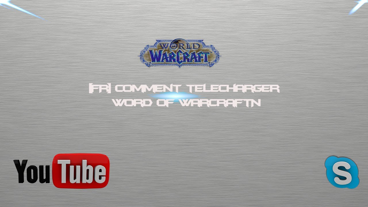 How to download world of warcraft legion for free | battle. Net.