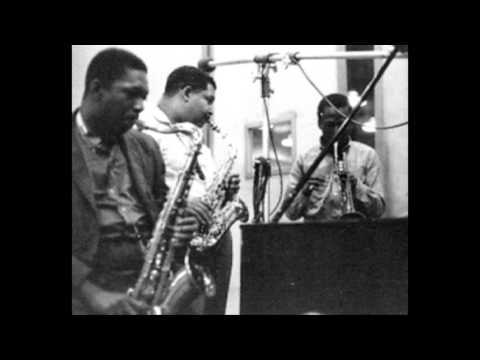 Cannonball & Coltrane - Flamenco Sketches (solos, Excerpts From Miles' Tune).mpg