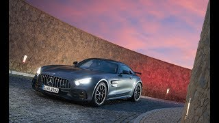 Top Speed And Transmission 2018 Mercedes AMG GT R Edmund Acceleration