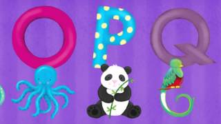 ABC Song on Anywhere Teacher and MP3 Download - Fun Music Teaches the Alphabet