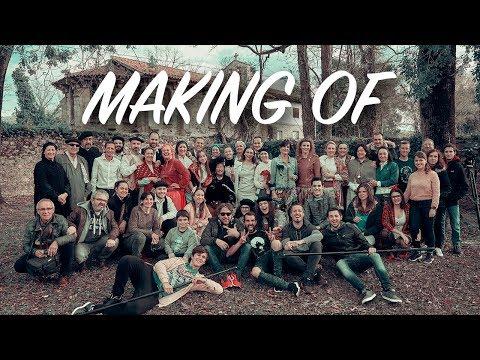 🎬 Making Off - Cuando el río suena 🌲🏡