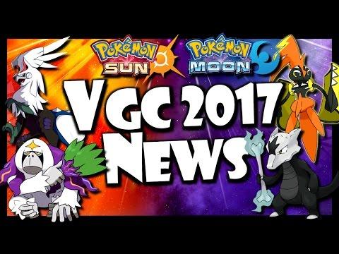 VGC 2017 News - Cosa ci aspetta?