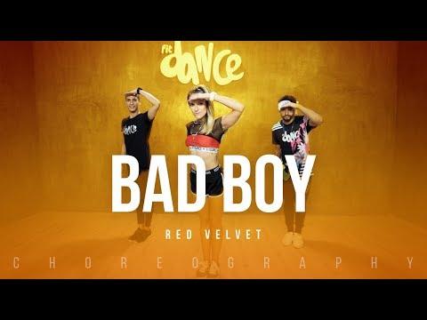 Red Velvet 레드벨벳 'Bad Boy' MV | FitDance Life (Coreografía) Dance Video
