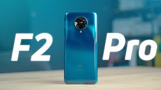 The Poco F2 Pro cuts the RIGHT corners! (review)
