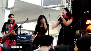Nekketsu es una banda formada por 6 personas, dedicada a los anison...