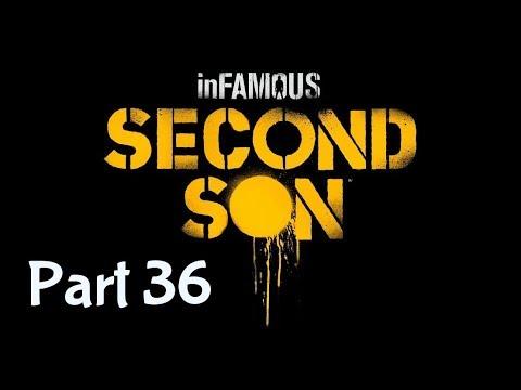 InFamous Second Son | Part 36 (Hero)