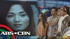 TV Patrol: DOJ junks Deniece's rape case vs Vhong Navarro