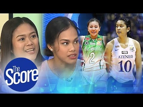 The Score: La Salle and Adamson's