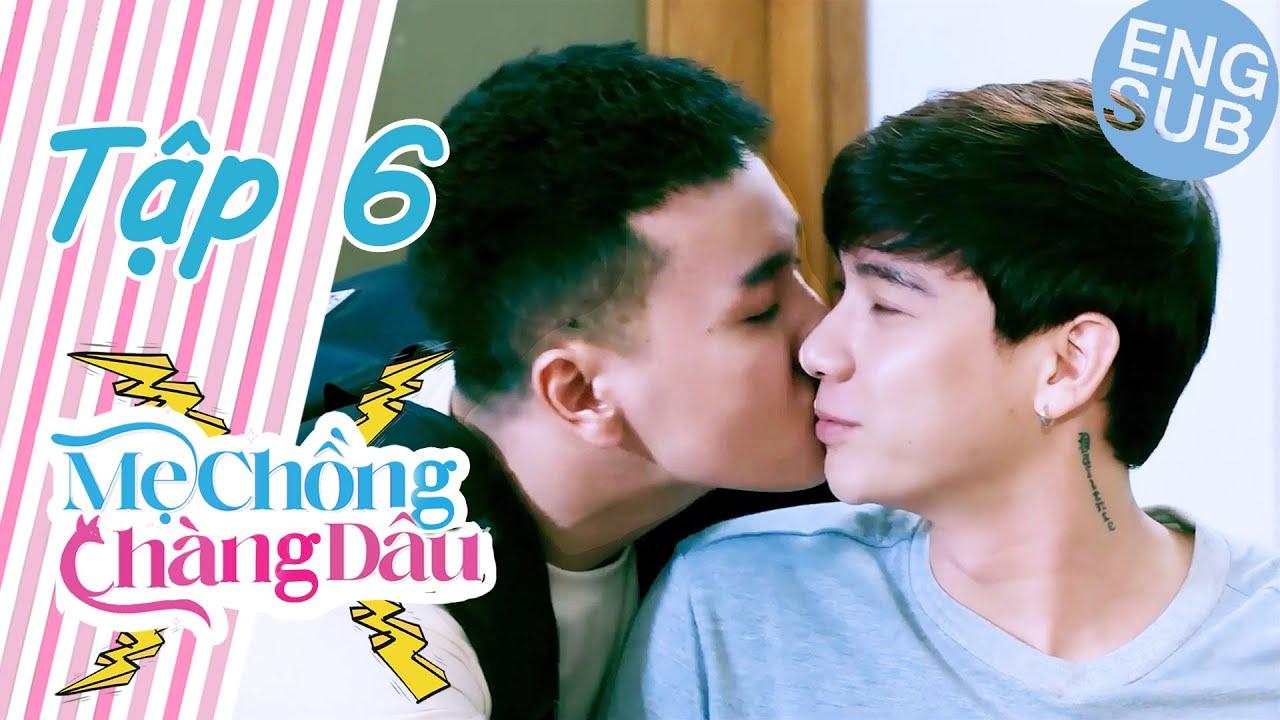 Phim Đam mỹ Mẹ Chồng Chàng Dâu 2 Tập 6 - Phim Đam Mỹ Việt Nam Mới Nhất 2021 - Boys Love Web Drama