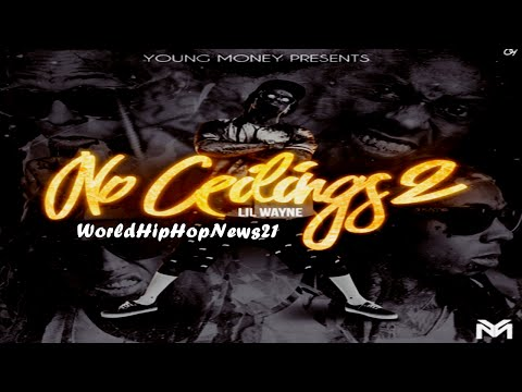 Lil Wayne - White Iverson Remix / Post Malone (No Ceilings 2)