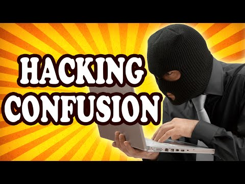 the misconceptions surrounding the life of computer hackers Barterpc computer consulting, new  there are a lot of rumors surrounding the stripping of net neutrality  a stranger will not provide hackers with access to.