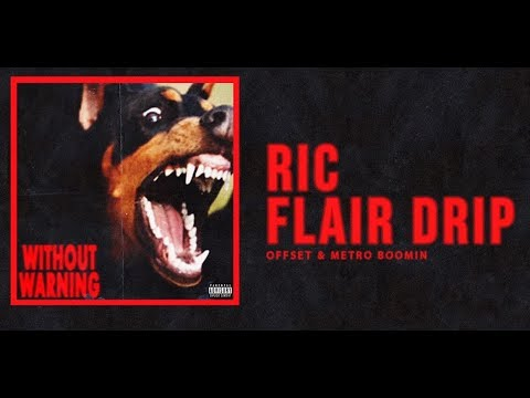 (RingTone) Offset - Metro Boomin - Ric Flair Drip