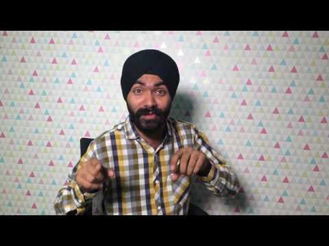 Slow Motion Angreza | Tajinder Singh | Bhaag Milkha Bhaag