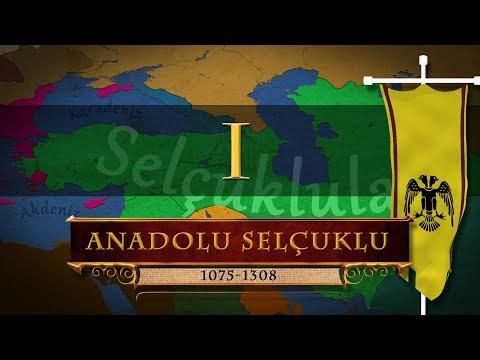Anadolu Selçuklu Devleti - Bölüm 1: Süleyman Şah   Kurzâhil Muharebesi (1085)