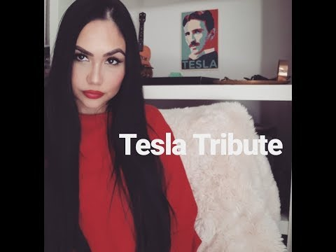 NIKOLA TESLA DID NOT FAIL - Tesla Tribute