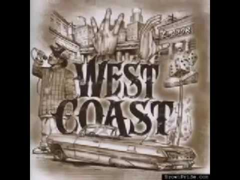 Dj 21 -  Old School West Coast Rap Mix