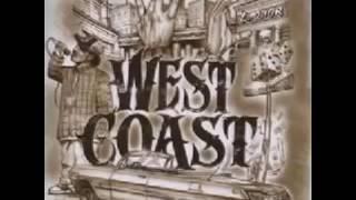 Dj 21 -  Old School West Coast Rap Mix