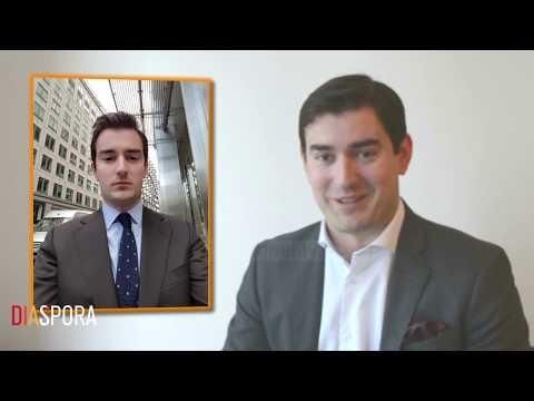 DIASPORA- Historia e avokatit shqiptar në Londër