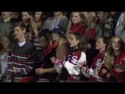 South Sevier High School Rams Football