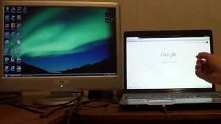 How to setup Dual Monitors on your PC