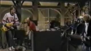 Zevon Lawyers Guns & Money Live on Letterman + Intereview