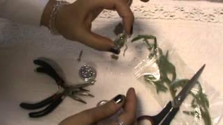 видео фурнитура для бижутерии санкт петербург