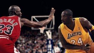 Michael Jordan Work Before Glory Commercial HD 1080