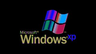 Windows XP in EGA: the ultimate eXPerience