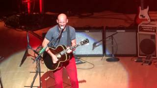 """""""Going Mobile (Vocals -Simon Townshend)"""" Roger Daltrey@Kimmel Center Philadelphia 7/28/14"""