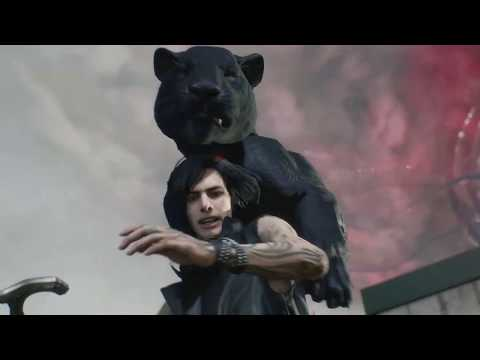 Devil May Cry 5 - V Trailer thumbnail