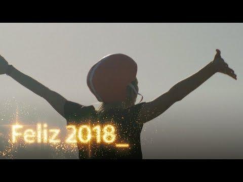 Feliz 2018 - Eu sou o futuro - Propaganda Itaú