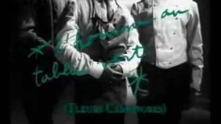"""Guesch Patti """"L'Homme Au Tablier Vert"""" (Fleurs Carnivores) - Nomades (1990)"""