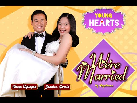 Young Hearts Presents: We're Married EP01