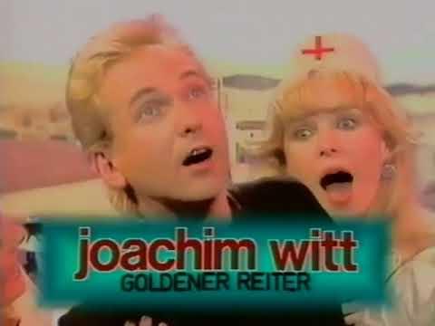 joachim witt goldener reiter official video youtube. Black Bedroom Furniture Sets. Home Design Ideas