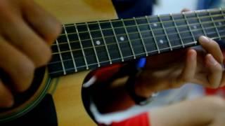 Ai Rồi Cũng Khác - guitar