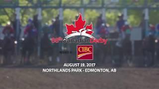 Trooper John - 2017 Canadian Derby Feature